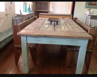 Furniture, Reclaimed, Barnwood, Liveedge, Farmhouse