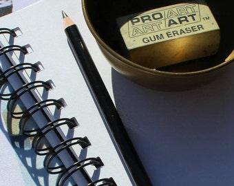 Travel Journal | Spiral Bound Journal Notebook | Spiral Notebook | Best Sketchbook | Small Blank Notebook | Sketchbook | Travel Journal Kids