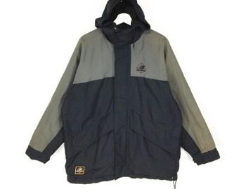 0646410bff6fe New Balance small logo vintage 90s hoodies jacket/new balance target  logo/winter jacket