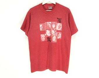 c045f1b8f7f5c0 Rare!! Beneath the planet of the apes vintage shirt POTA vintage movie  shirt single stitch tee
