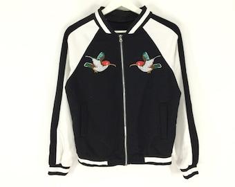 a25adacf9d50c Sukajan sweater | Etsy