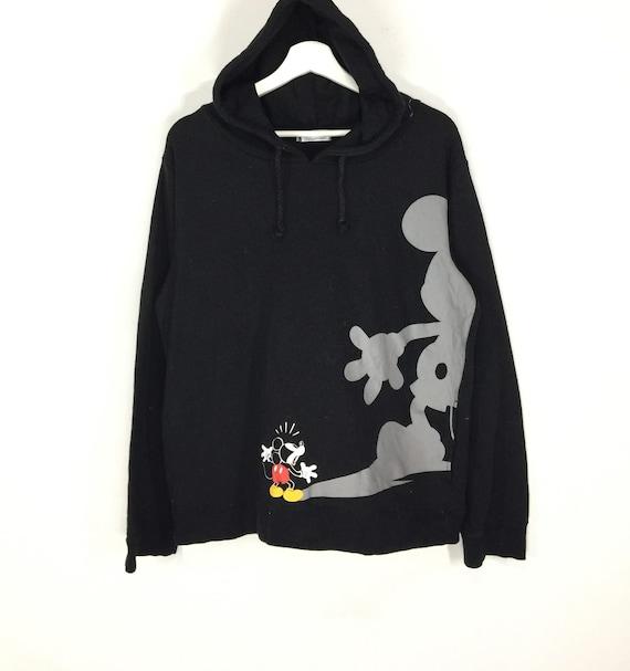 Rare!!Disney mickey mouse hoodies sweatshirt/carto