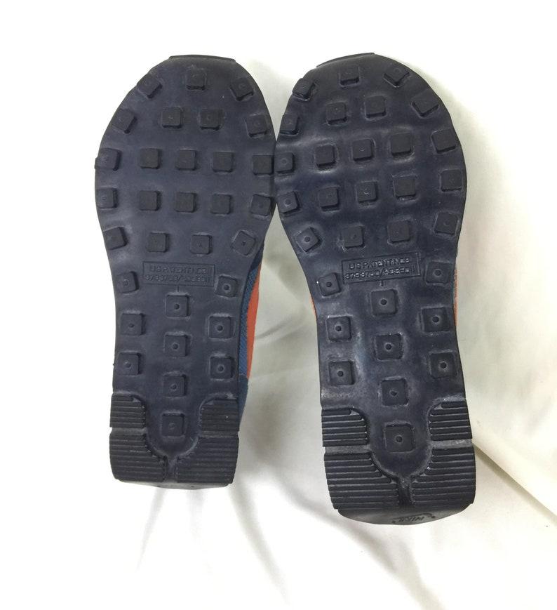 Raro Nike LDV scarpe anni '80 vintage anni 9aUTVW1f