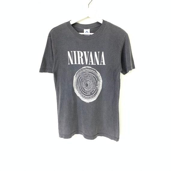Rare!! Nirvana Vestibule Circles Of Hell vintage d