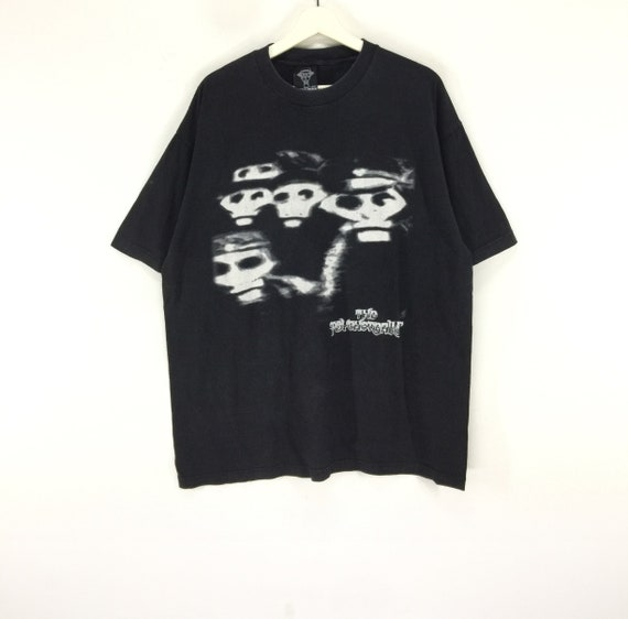 Rare!! The psycho realm vintage hip hop concert to