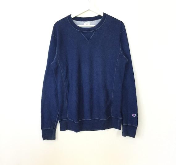 Rare!! Champion reverse weave sweatshirt