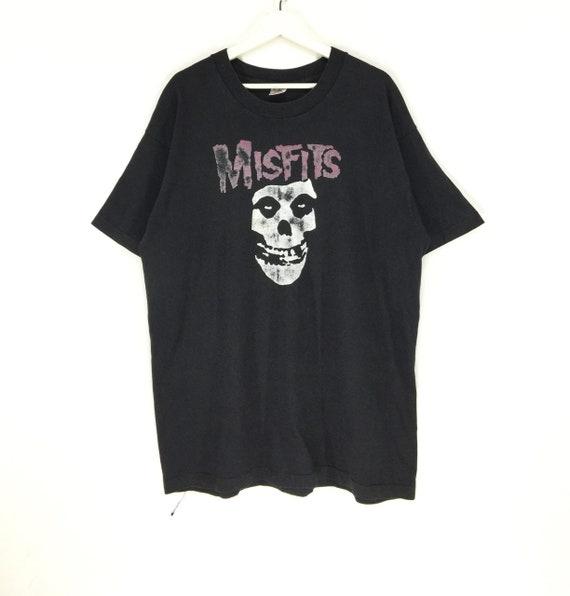 Rare!! Misfits vintage band shirt