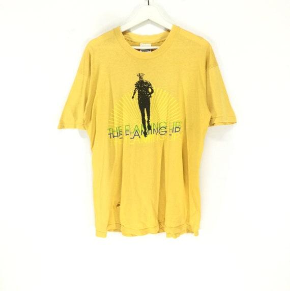 Rare!! The flaming lips vintage 90s shirt/oklahoma