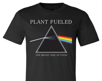Plant Fueled - The Bright Side of Food