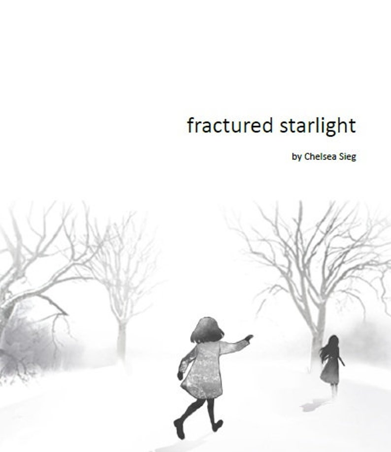 fractured starlight ebook image 0