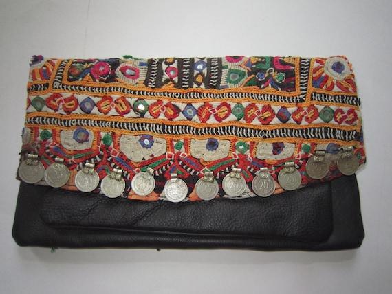 Tribale Banjara Belly Dance Gypsy Ceinture Miroir travail filles accessoires de mode