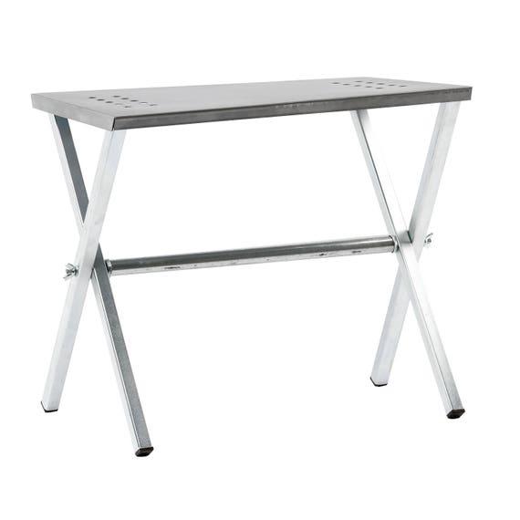 New, Folding Table, Food Smoker, Fish Smoker, Smoker, Table by  outdoorcook co uk