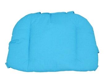 Seat cushion turquoise Herlag / Tip Topp / Comfort Tip Top