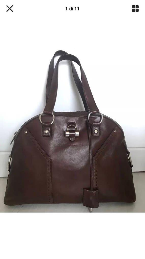 b9f91a3a791 YSL muse bag medium size   Etsy