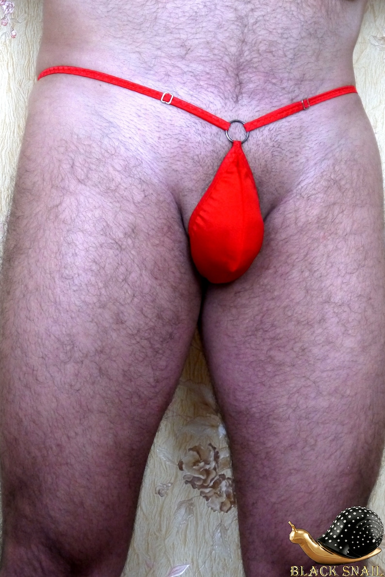 Mens Lingerie | Stay at Home Mum