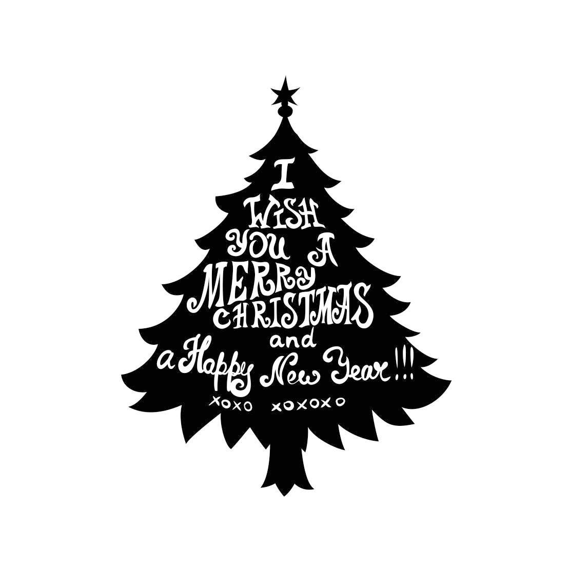 I wish you a Merry Christmas Happy New Year XoXo   Etsy