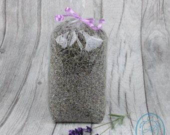 Lavender flowers dried, lavender filling, filling material for fragrance bags
