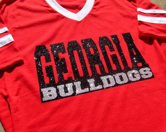 big sale f92eb 139be Uga shirt | Etsy
