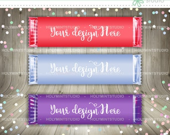 Download Free Airheads Mockup, Airheads Candy Mockup, Candy Bar Mockup, Candy Wrapper Mockup, Candy Label Mockup, Birthday Party Favor, Stock Photos PSD Template