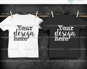 Download Free T- Shirt Mockup, Shirt , Mockup, White Shirt, T-Shirt , Children T-Shirt Mockup, Styled Photo, T-Shirt Mock Up PSD Template