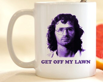 Murder Mug, Serial Killers, Cult Leader Mug, Dark Humor Mug, Funny Coffee Mug