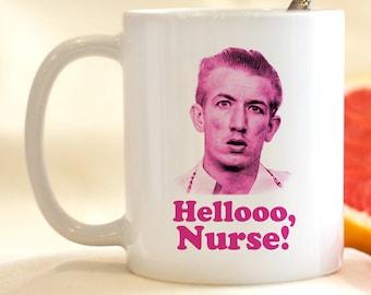 Richard Speck Mug, Cults,  Serial Killers, Cult Leader Mug, Dark Humor Mug, Funny Coffee Mug