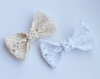 LACE Bow