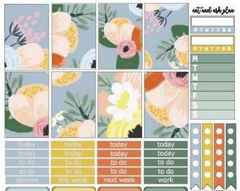 Madeline | Weekly Printable Planner Kit
