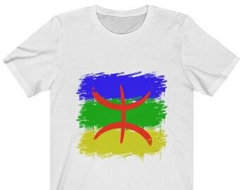 Berber flag   Etsy
