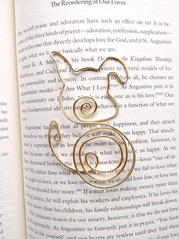 Dog Lover Gift Bookmark