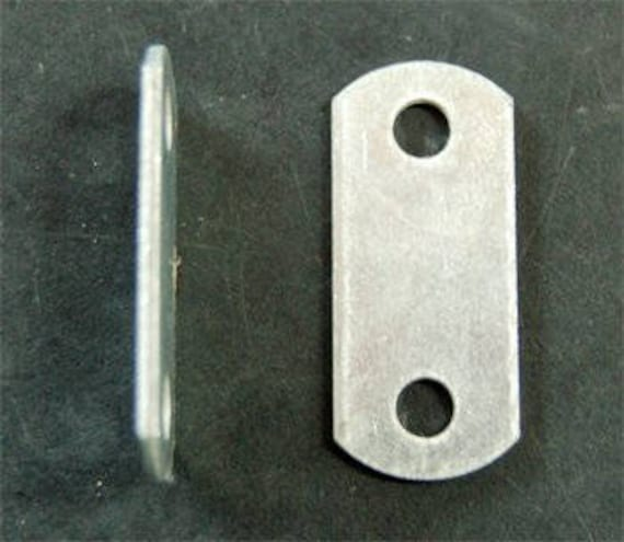 Offset Mounting Canvas Z Clips For Picture Framing #6 X 38... 38 Depth -