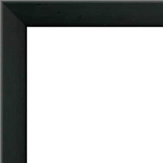 1.75 Deep Shadowbox Gallery Wood Frame Black 4x6 5x7 | Etsy