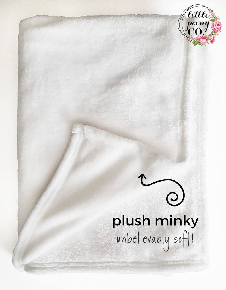 Personalized Baby Blanket Dreamcatcher Dreamcatcher Blanket Floral Blanket Personalized Blanket Personalized Floral Dreamcatcher
