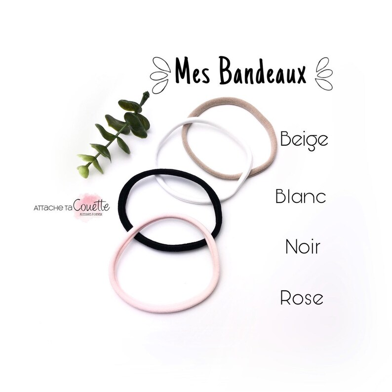 Accessories for baby to adult hair clip or elastic Arcs on headband Pinwheel hair bow cotton peacock color whit rainbow