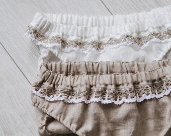 Lacy Linen