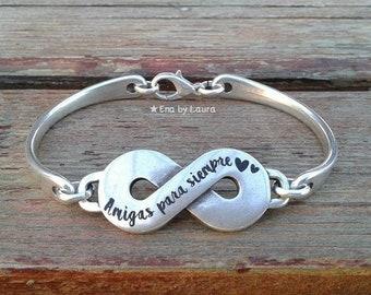 Bracelet Friends Forever