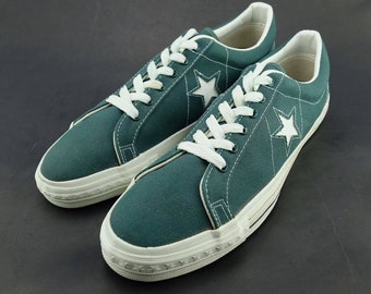 abaa9205056a Vintage Converse One Star 1990sO