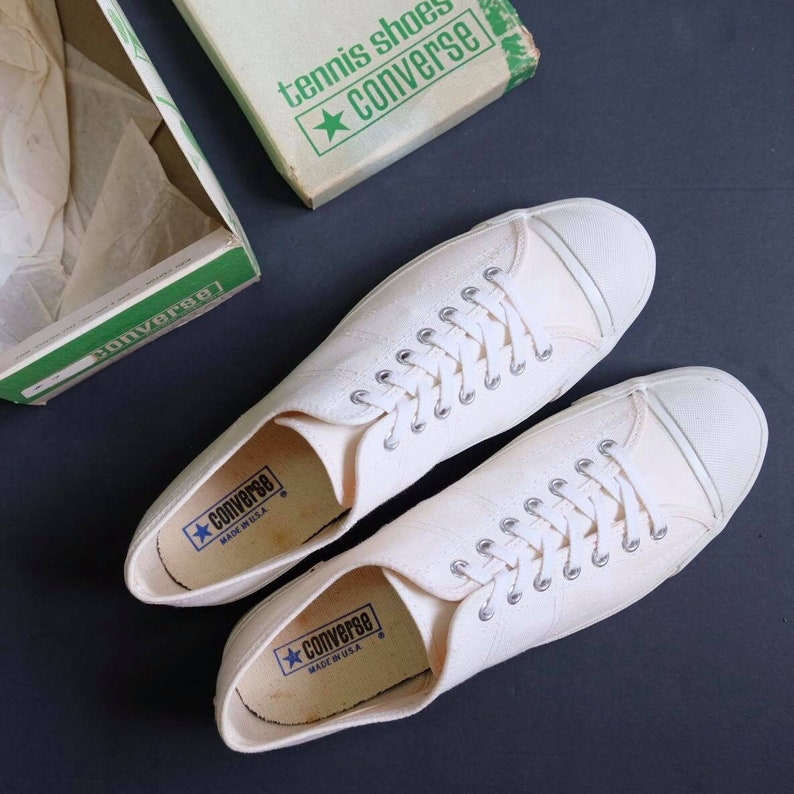 Very Goods | Converse Chuck Taylor 1970s Ox Vintage Canvas