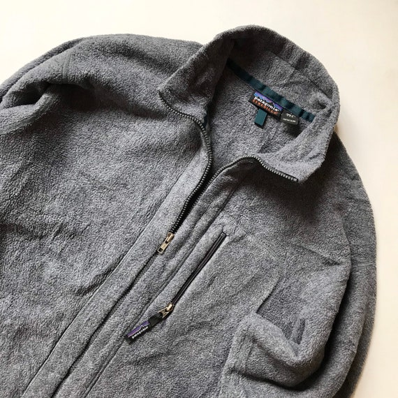 Vintage Patagonia Synchilla Fleece 1990s