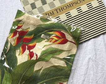 JIM THOMPSON Florals Tote Bag