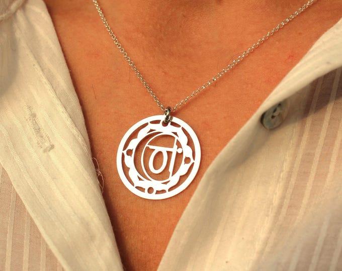 Chakra nº2 - Chakra Necklace