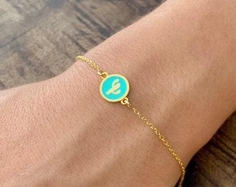 Cactus Bracelet, Bracelets For Women, Cactus Jewelry, Dainty Bracelet, Gold Bracelet, Minimalist Bracelet, Women Bracelet, Gift For Her