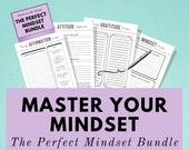 Mindset Bundle - If you c...