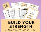 Habit Tracker Kit to Buil...