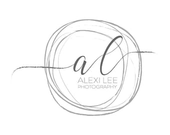 Calligraphy Circle Logo