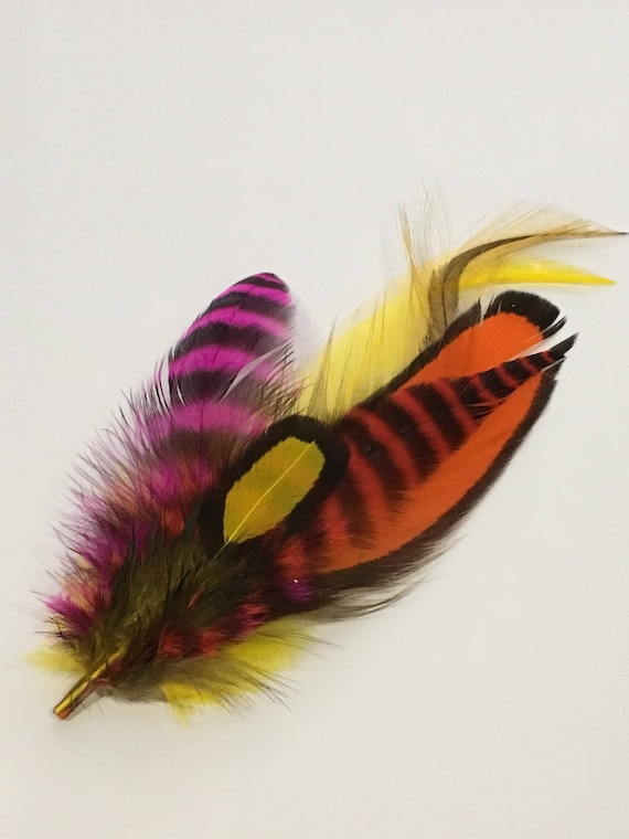 Pet Hair Feathers Feather Extensions Pet Hair Jewelry For Etsy