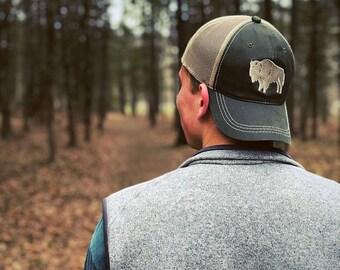 BFO Buffalo Caps