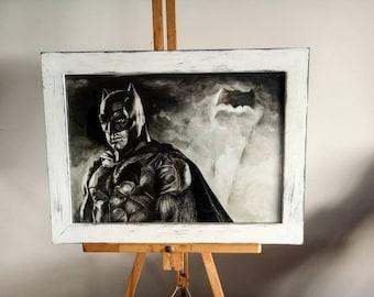Batman - Ben Affleck Justice League movie