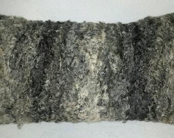 Persian Lamb Pillow