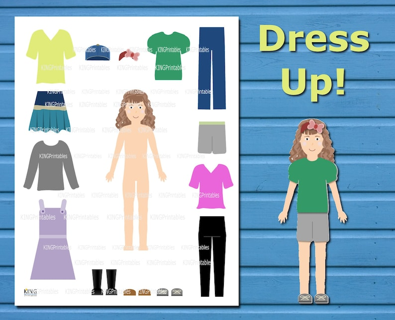 graphic relating to Printable Dress Up Paper Dolls referred to as Gown Up Paper Doll, Printable Tranquil Reserve, Lady Paper Dolls, Style Lady, Prompt Obtain